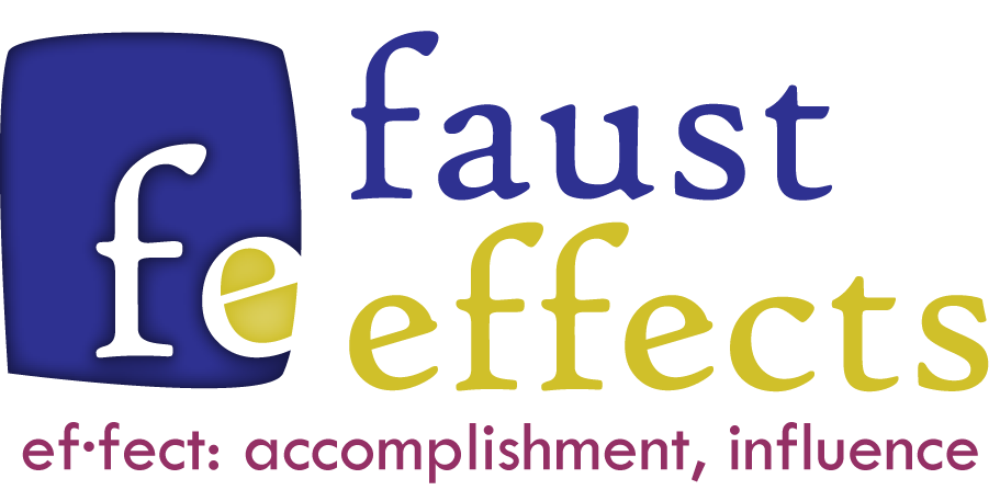 FaustEffects Design